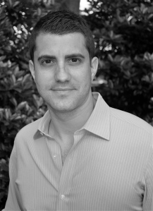 Seth D. Cohen Headshot